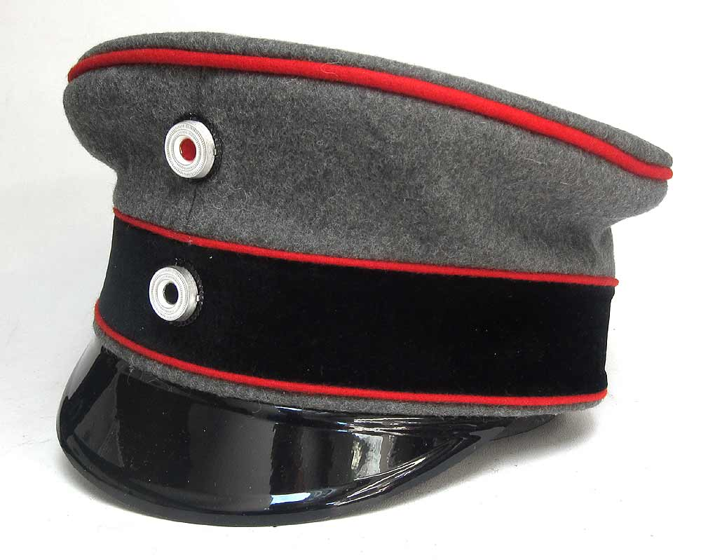 Imperial German Specialist Officer Cap M1910