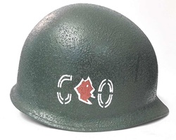 9th Infantry Division 60th Regiment