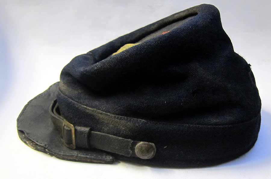 American Civil War Kepi Left