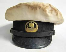 Classic Boat Yachting Cap
