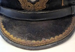 U-boat captains hat