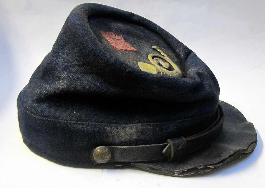 American Civil War Cap