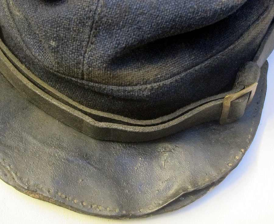 American Civil War Kepi Peak Cap