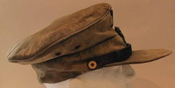 WW2 UBoat Hat Tropical