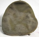 Waffen SS NCO Hat top