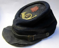 American Civil War Kepi
