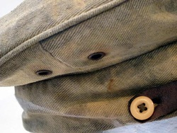 German WW2 U-Boat Cap