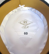 KMK Swedish Motor Yacht Club Cap Liner
