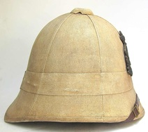 Zulu War Helmet Right
