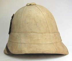 Boer War Hat