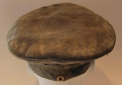 Reproduction U-boat captains hat