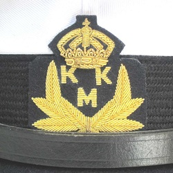 KMK Swedish Motor Yacht Club Cap