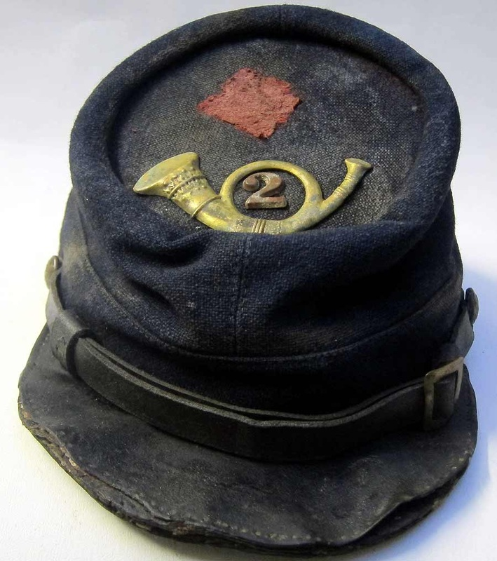 American Civil War Hat