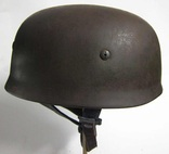 M38 Paratrooper Helmet Right