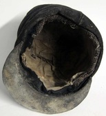 British Stove pipe Helmet  Waterloo