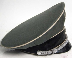 Waffen SS Officers Hat right