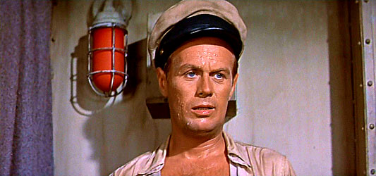 Image result for Richard Widmark