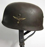 M38 Paratrooper Helmet Left