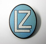 Badge du Zeppelin avant 1936