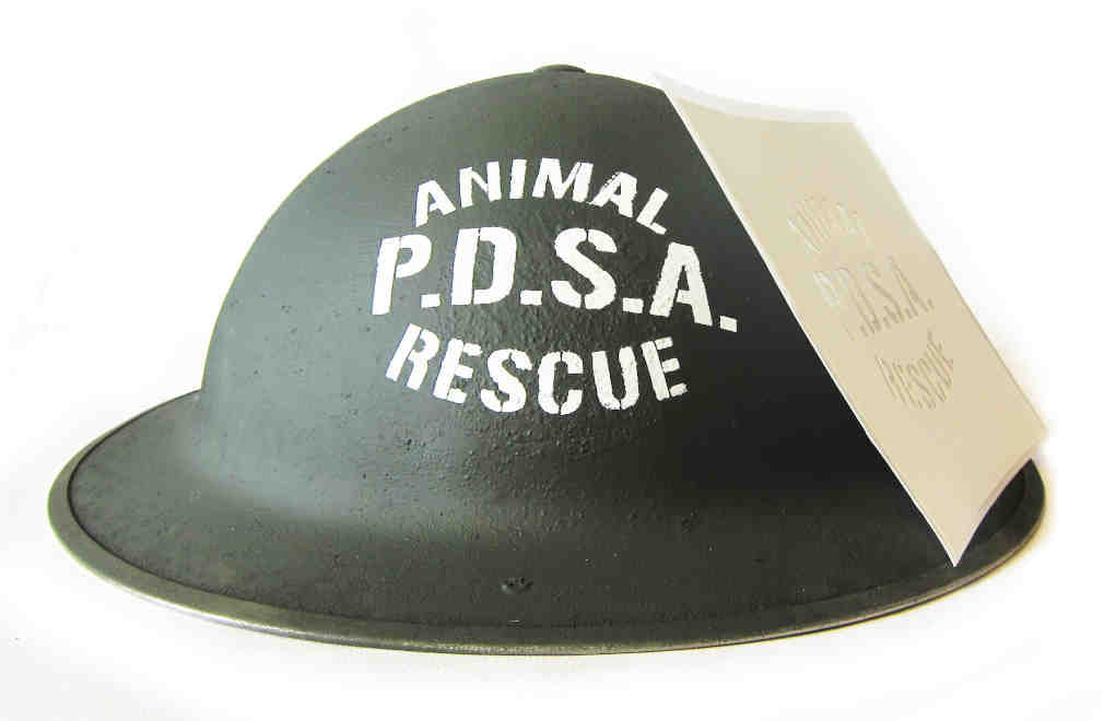 Animal P.D.S.A. Rescue
