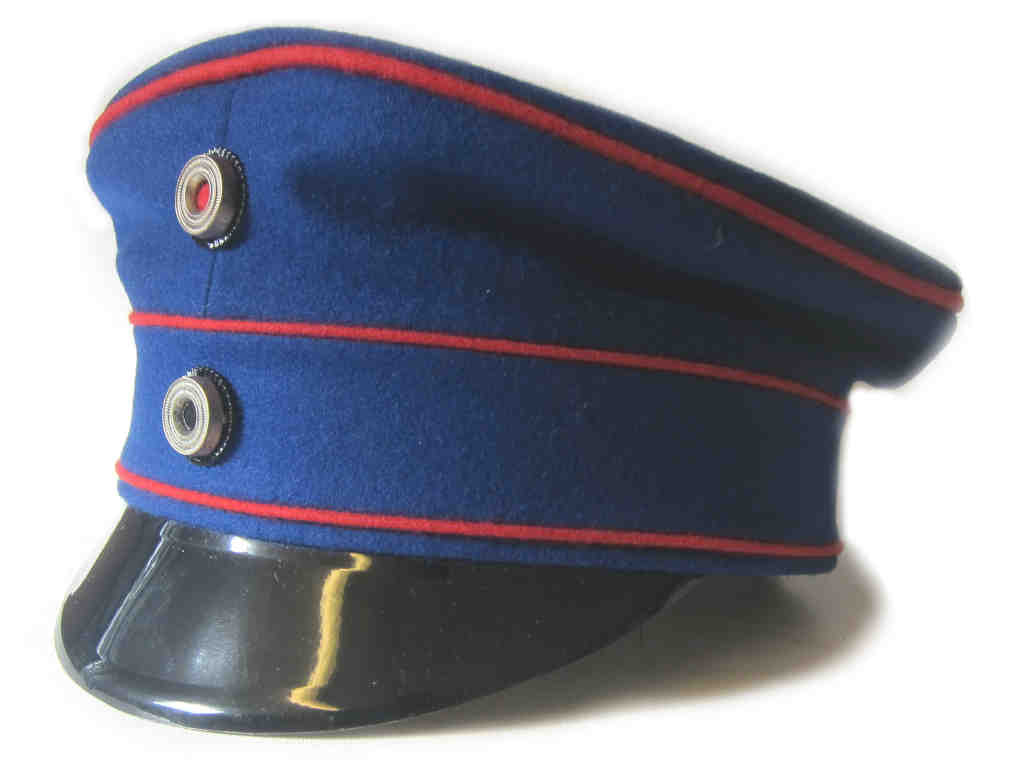 WW1 Medical Officers Cap