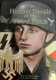 The Helmet Decals of the Third Reich - Book