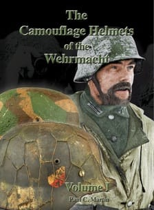 The Camouflage Helmets of the Wehrmacht