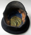 SS Titanic Officers Cap Inside