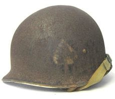 M2 506th PIR Helmet