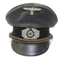 German WW2 Heer Army Cap