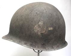 506th PIR Helmet 1st Battalion NCO/Officer