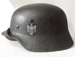 German Heer Helmet