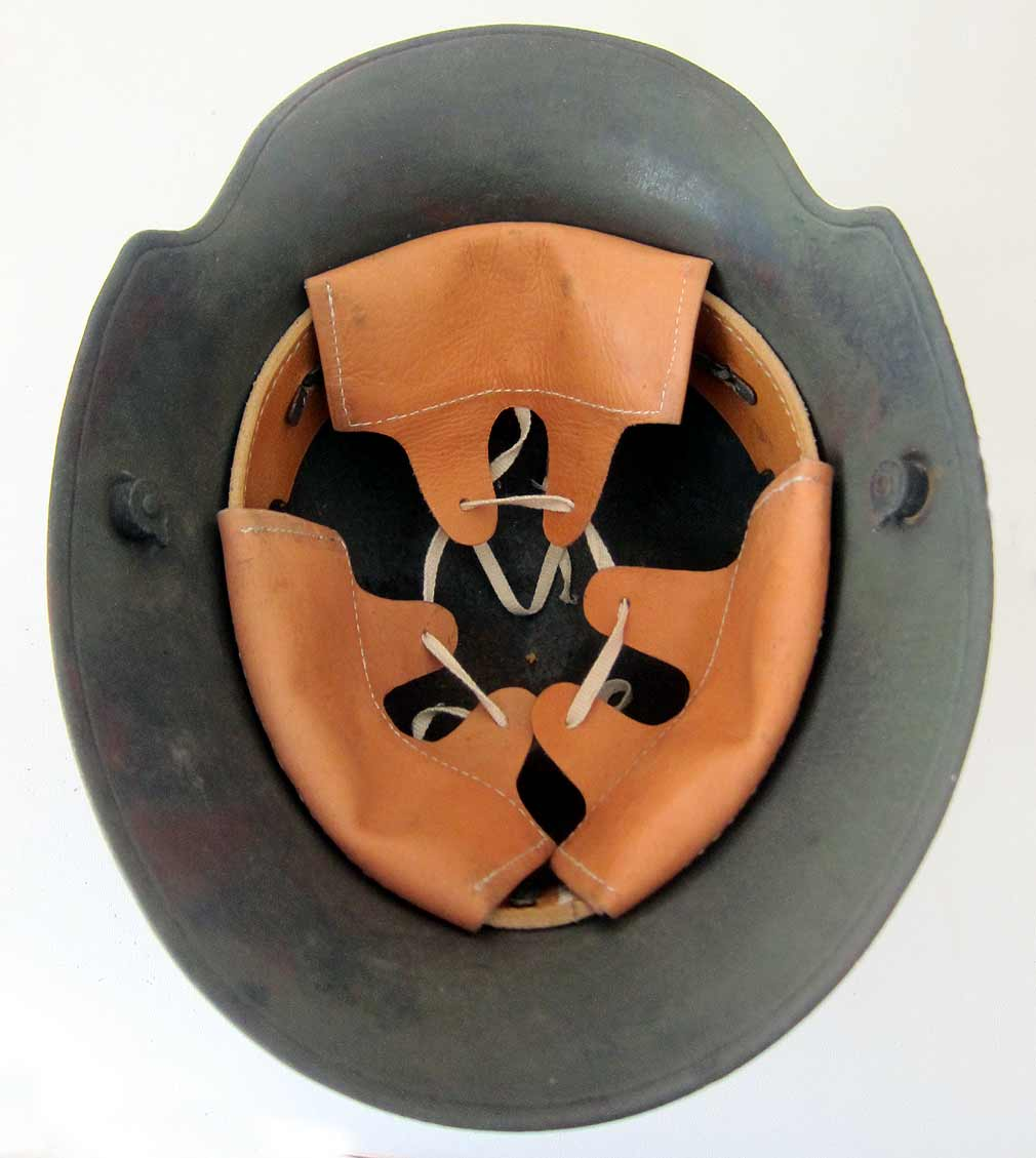 Reproduction WW1 German M16 Helmet Liner